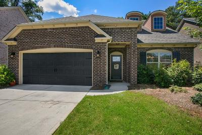 Single Family Home For Sale: 190 Plantation Meadows Court