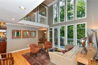 Dunwoody Single Family Home For Sale: 1611 Malfre Lane
