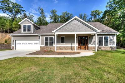 Jasper Single Family Home For Sale: 108 Madison Court