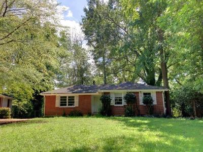 Single Family Home For Sale: 1899 Boulderview Drive SE