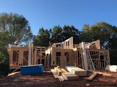 Ellenwood Single Family Home For Sale: 109 Kalsum Trail