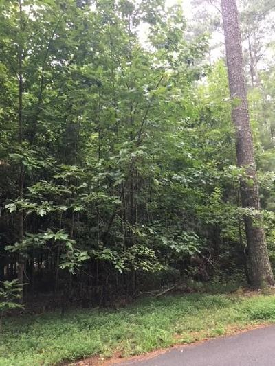 Marietta Residential Lots & Land For Sale: 151 Hardage Lot 1 Drive SW