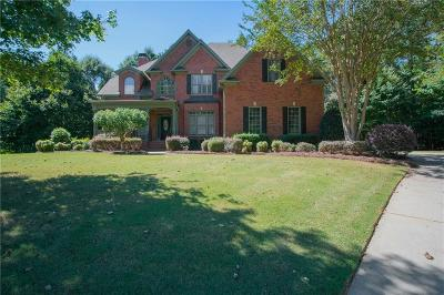 Alpharetta Single Family Home For Sale: 115 Cottoneaster Lane