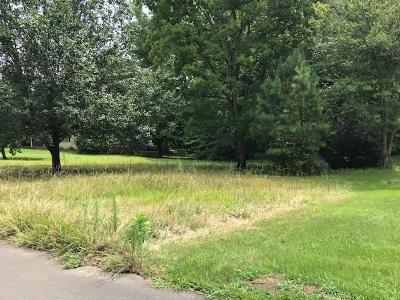 Douglas County Residential Lots & Land For Sale: 385 N Hickory Lane