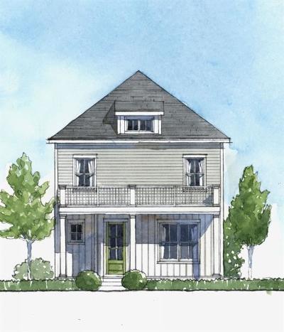 Atlanta Single Family Home For Sale: 2338 Merrilee Lane SE