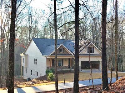 Lake Arrowhead Single Family Home For Sale: 297 Cherokee Drive