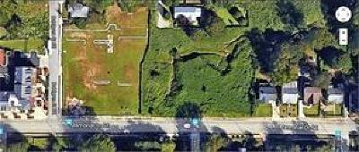 Residential Lots & Land For Sale: Memorial Drive