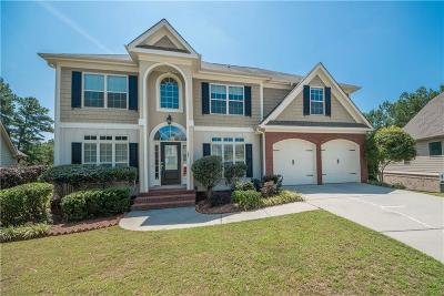 Fayetteville Single Family Home For Sale: 185 Elenor Drive