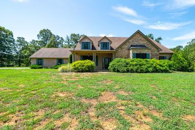 Bartow County Single Family Home For Sale: 2481 Highway 113