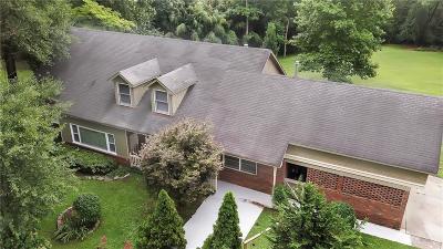 Single Family Home For Sale: 2545 Davis Circle