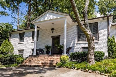 Chamblee Single Family Home For Sale: 4073 Longview Drive