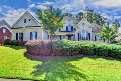 Snellville Single Family Home For Sale: 2172 Innsfail Drive