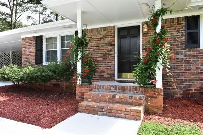 Single Family Home For Sale: 2334 Carrington Way SE