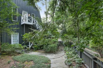 Sandy Springs Single Family Home For Sale: 7905 Innsbruck Drive