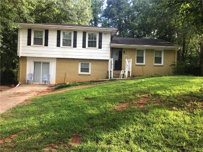 Morrow Single Family Home For Sale: 943 Majesty Lane