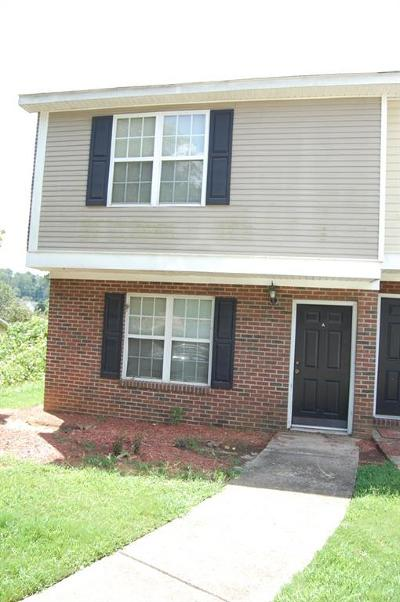 Bartow County Multi Family Home For Sale: 220 Evergreen Trail