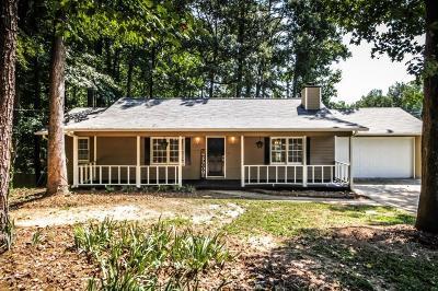 Dallas Single Family Home For Sale: 18 Fox Drive
