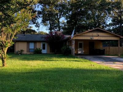 Rome Single Family Home For Sale: 109 Pine Bower Drive
