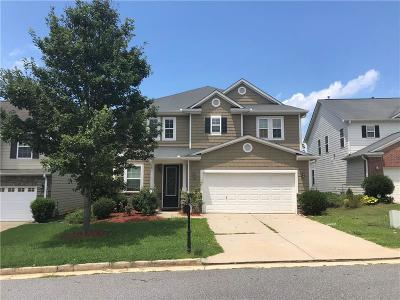 Single Family Home For Sale: 1545 Briarfield Way