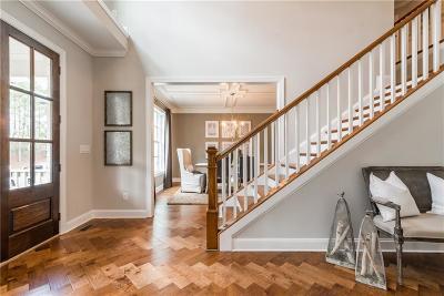 Canton Single Family Home For Sale: 338 Peninsula Pointe