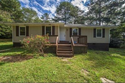 Morrow Single Family Home For Sale: 5150 2nd Street