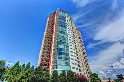Atlanta Condo/Townhouse For Sale: 4561 Olde Perimeter Way #2103