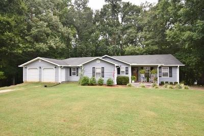 Franklin County Single Family Home For Sale: 140 Forrest Drive