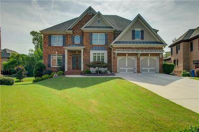 Snellville Single Family Home For Sale: 1173 Grassmeade Way