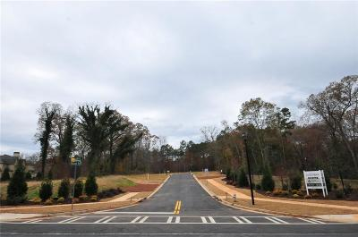 Roswell Residential Lots & Land For Sale: 11400 Houze Road