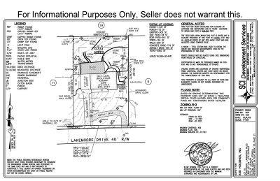 Atlanta Residential Lots & Land For Sale: 348 Lakemoore Drive NE
