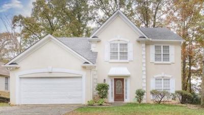 Stone Mountain Single Family Home For Sale: 542 Creek Stone Lane