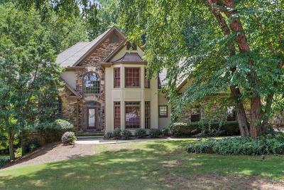 Alpharetta Single Family Home For Sale: 175 E Meadows Court