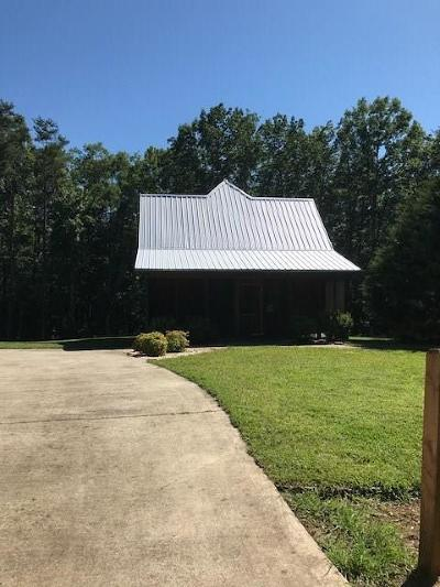 Pickens County Single Family Home For Sale: 4555 Grandview Road