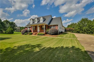 Madison Single Family Home For Sale: 3670 Spears Rd