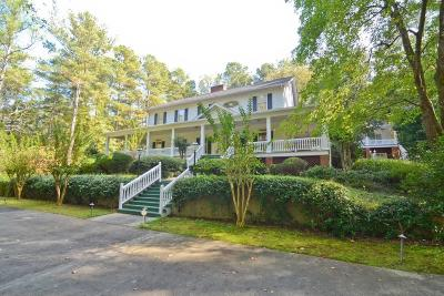 Snellville Single Family Home For Sale: 2365 Ross Road