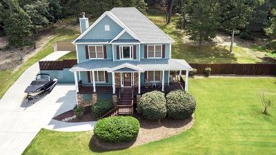 Bartow County Single Family Home For Sale: 18 Spruce Street