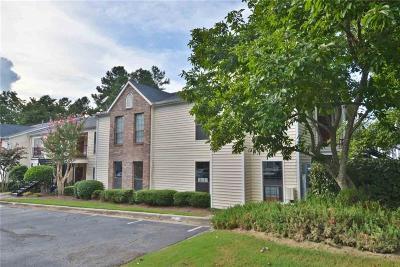 Single Family Home For Sale: 4364 Thunder Fork Drive