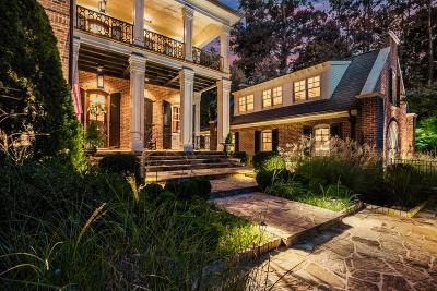 Marietta Single Family Home For Sale: 932 Old Mountain Road