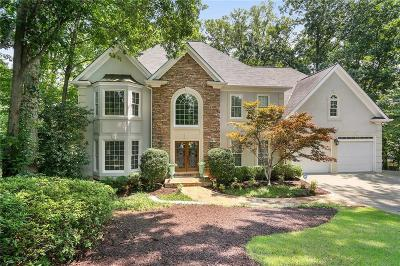 Single Family Home For Sale: 1102 Kelden Ridge