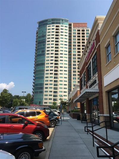 Atlanta Condo/Townhouse For Sale: 4561 Olde Perimeter Way #1804