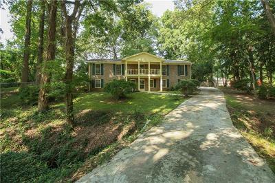 Single Family Home For Sale: 315 Rebecca Street