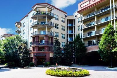Atlanta Condo/Townhouse For Sale: 200 SE River Vista Drive #418