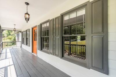 Single Family Home For Sale: 2187 Tully Wren NE
