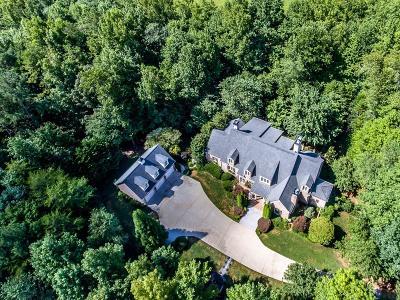 Jasper Single Family Home For Sale: 151 Sharpview Lane
