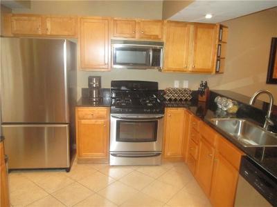 Atlanta Condo/Townhouse For Sale: 1445 Monroe Drive NE #D4
