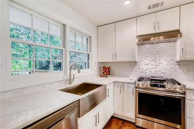 Chamblee Single Family Home For Sale: 3226 N Embry Circle