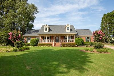 Lilburn Single Family Home For Sale: 4146 Regent Lane SW