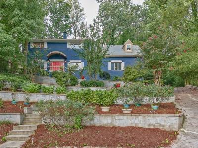 Atlanta GA Single Family Home For Sale: $534,000