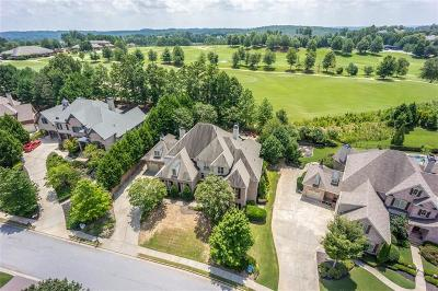 Suwanee Single Family Home For Sale: 552 Brendlynn Court