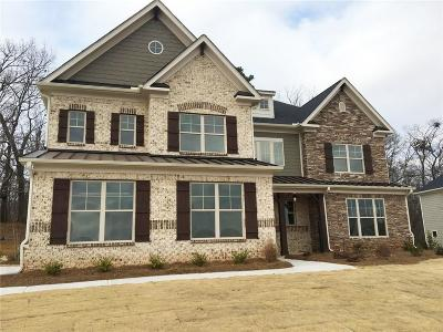 Tucker Single Family Home For Sale: 3568 Reevley Lane
